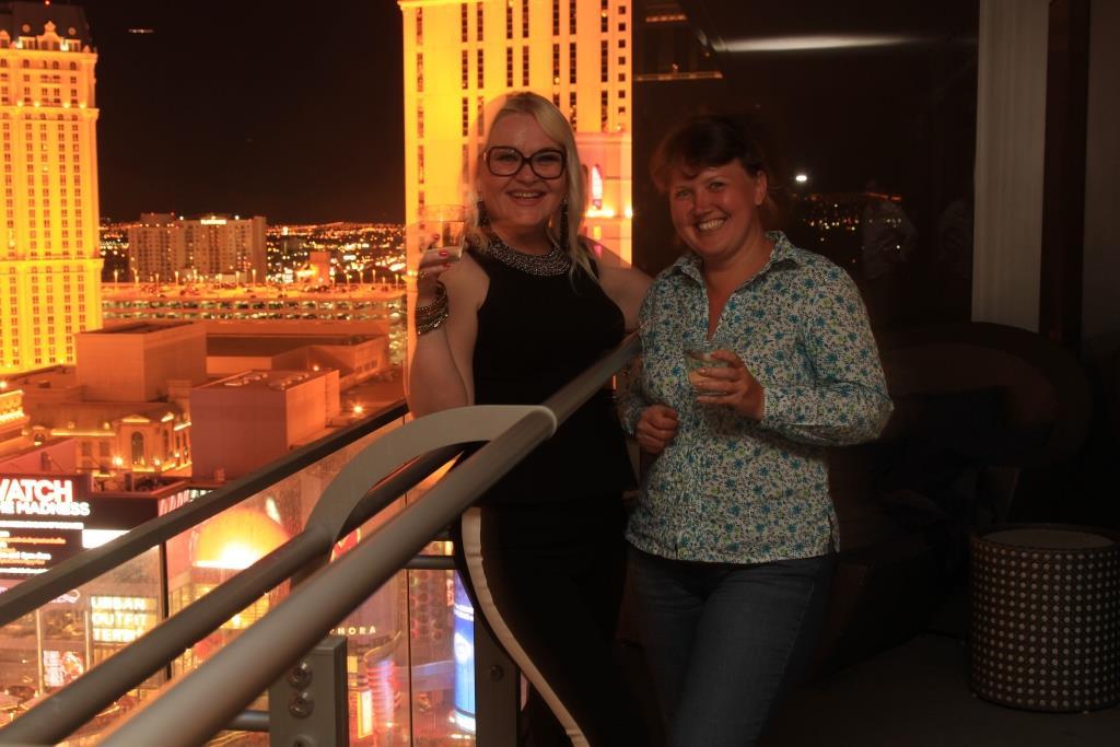 Отзыв о туре по вечернему Лас-Вегасу