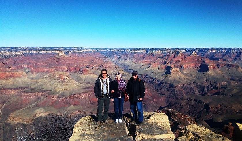 Отзыв об экскурсии по гран каньону