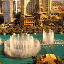 Экскурсия по дневному Лас-Вегасу