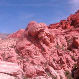 Тур по каньону красных скал
