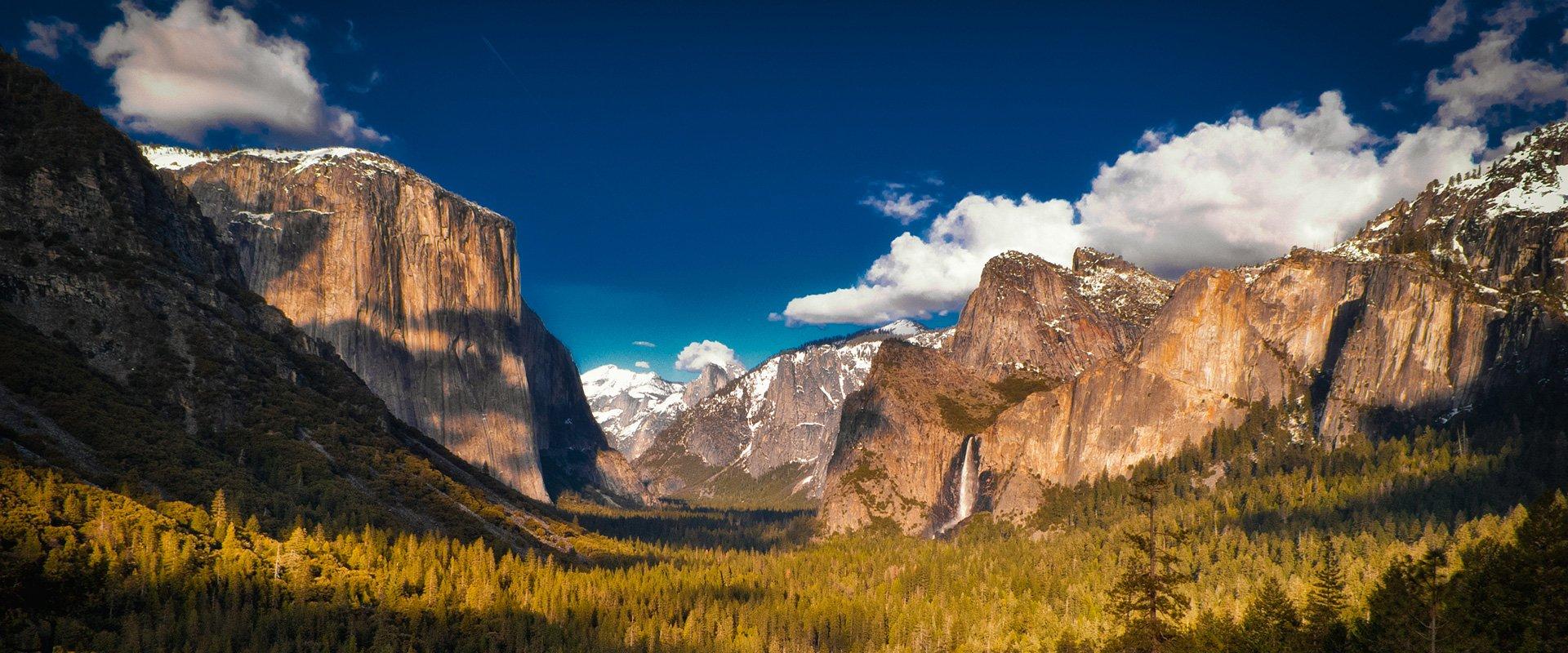 Тур по каньонам и национальным паркам