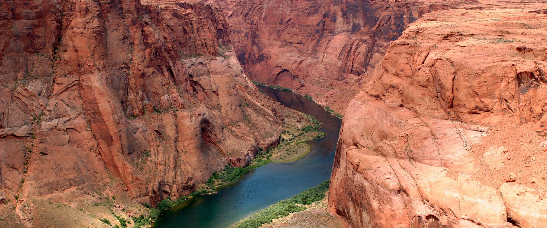 Тур на 4 дня по каньонам юго-запада Америки