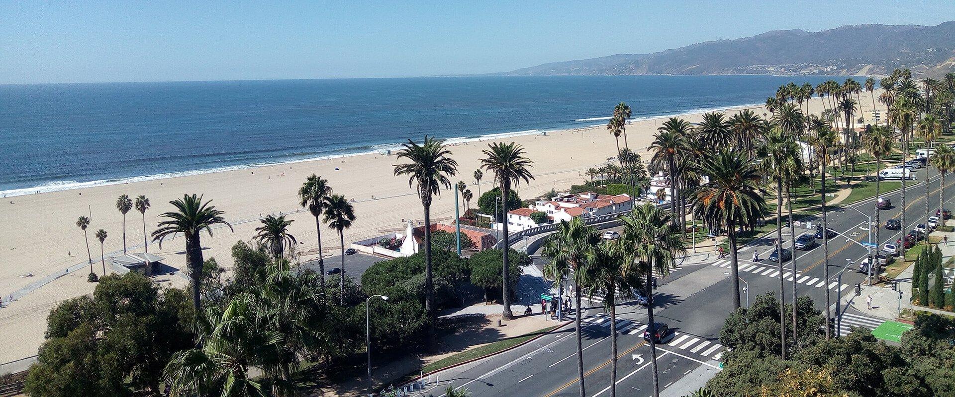 Эксупсия по Лос-Анжелесу на 5 часов