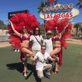Дневной Лас Вегас