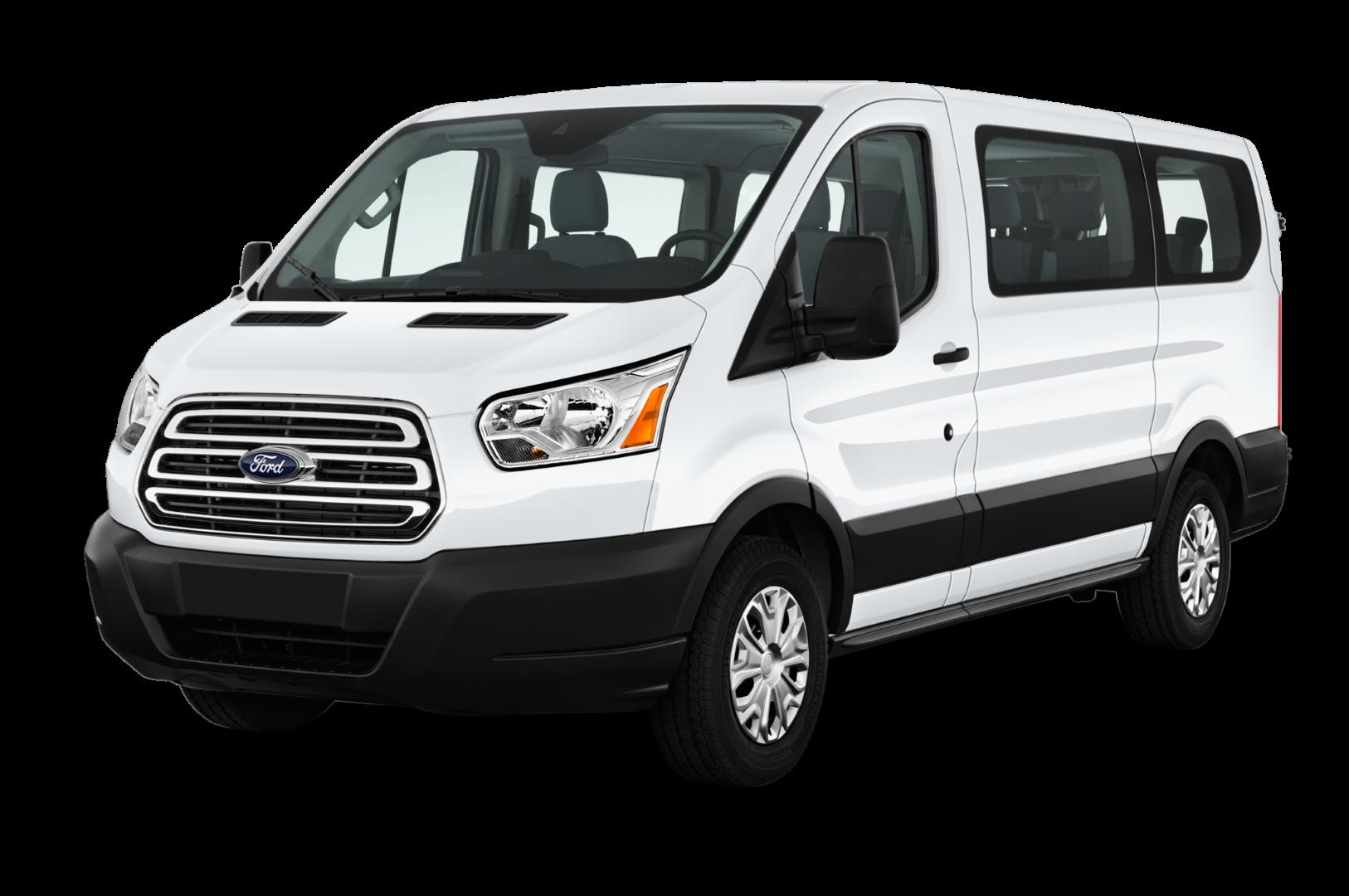 форд транзит на 12 мест